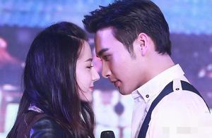 张彬彬否认隐婚生子,刚与杨幂演完爱情剧,多次与迪丽热巴传绯闻