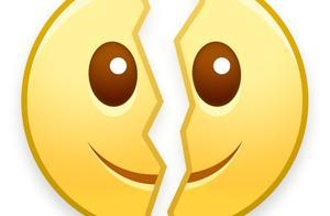 """微信""""裂开""""之后,微博新表情也""""裂开了"""""""
