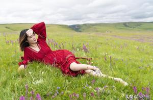 初秋,去草原采风!看懂这18张照片,分分钟就能给姑娘拍美照