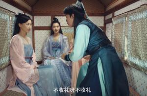 赘婿:楼舒婉是嫉妒苏檀儿的,细节说明她多少有意要毁了苏檀儿