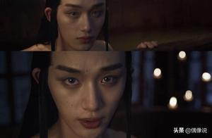 丁程鑫侄儿害怕他演的小唯,郭敬明审美遭质疑,但丁程鑫态度鲜明
