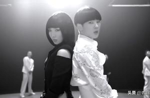 创造101两位冠军孟美岐、周震南联手,合作新歌《C》,成功出圈