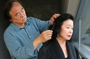 76岁韩国知名女艺人患老年痴呆后,疑遭老公和女儿弃养