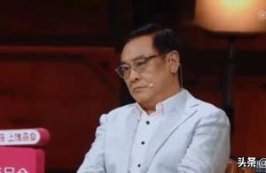 张曼玉前男友,和王晶怼十几年,尔导骂哭郭敬明,未播片段更火爆