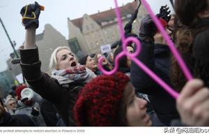 波兰最高法院裁定,禁止因胎儿缺陷堕胎,该国几乎完全禁止堕胎