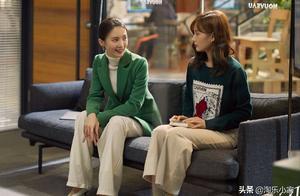 李一桐、金晨新剧正面斗演技,2021年电视剧流行双女主?