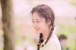 《亲爱的麻洋街》:谭松韵许魏洲学霸卧底虐恋,文艺女兵还远吗?