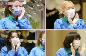 韩国艺人违规接触熊猫宝宝,带妆近距离接触,还有成员养过宠物狗