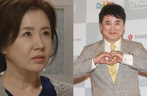 韩国新节目《我们离婚了》超前卫!离婚13年演员前夫妻再次同居