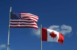 """逃离美国?""""移居加拿大""""成美国热搜,大选日搜索量飙升700%"""