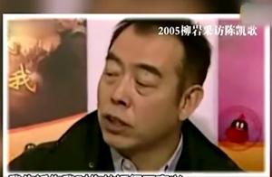 陈凯歌谈《无极》争议:接受一切评论,却曾因柳岩一句话当场翻脸