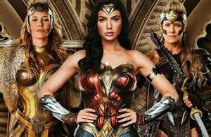 《神奇女侠3》官宣!争议导演继续执导,将是系列最后一部