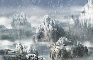 仙剑三:大结局死去的不止景天,大部分人没看懂最后的这一场雪
