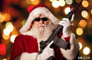 最伤心的圣诞节:不给礼物还作乱,1927年,圣诞老公公抢劫事件
