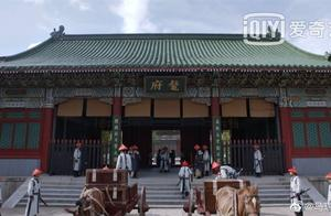 """东方快评丨《鹿鼎记》开播第一天就被指""""硬伤""""制作古装剧也别忘了""""道义"""""""