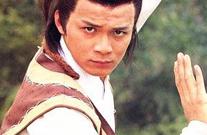 金庸武侠经典角色排名,黄日华独占两角争议很大,你认为呢?