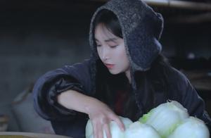 李子柒做泡菜遭韩网友围攻,中国网友:你们的传统美食是总统牢饭