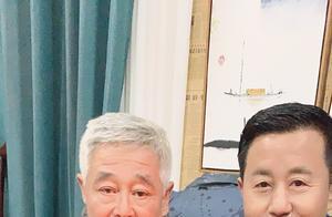 王小宝晒杀青剧照,并透露赵本山近况,郑爽林更新也罕见出镜