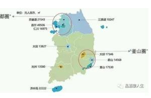 韩国房价暴涨给我们什么启示