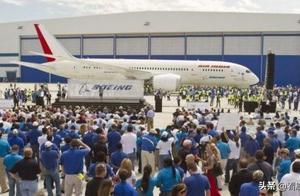 波音飞机再曝丑闻:787客机偷工减料被调查