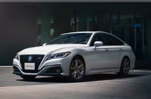 乐思舆情监测:皇冠传停产 为迎合市场转型SUV车型