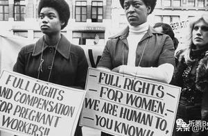 真正的女性力量:那些为他人争取权利的女性