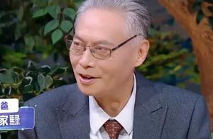 张绍刚称金莎随母姓让父亲太尴尬,惹网友吐槽:幽默也要看场合