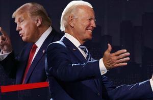 """大选结果呼之欲出?拜登奥巴马""""双剑合璧"""",又一州宣布重新计票"""