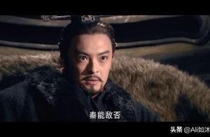 绝了绝了!富大龙演的秦始皇代入感太强了