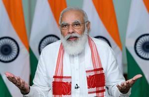 """15万人死亡,印度却忙着""""牛学考试"""",高官直言这是最要紧的事"""