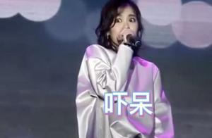 36岁还不火的OST女王郁可唯,终于被荧光棒砸上热搜了?