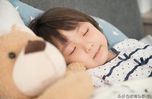 """浙江一小学推出""""睡眠令"""",家长再也不用发愁孩子睡眠问题了"""