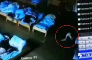 最新!摔打儿童的南宁西津幼儿园涉事老师 已被警方带回调查