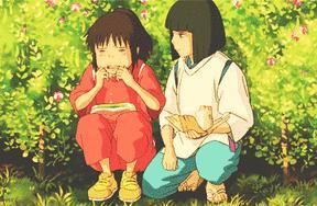 宫崎骏的十部动画,一生必看!