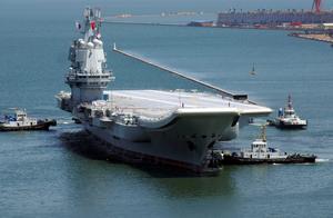 官方证实!辽宁舰和山东舰已完成海上试验,局座发表了看法