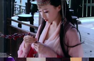当年凭《仙剑奇侠传3》爆火的唐嫣,新剧重现紫萱扮相,美艳众人