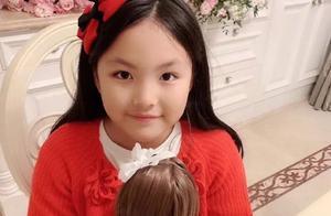王诗龄:被父母溺爱的孩子,活得有多爽