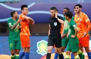 中国球迷连续收到好消息!期待今晚比赛公平,也盼2023盛会