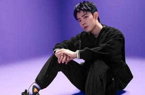 发力时尚潮流!李宁宣布肖战成为全球代言人 此前已签约华晨宇