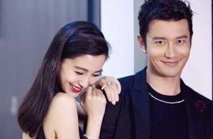 Angelababy公开澄清,称黄晓明黄先生,两人疑似离婚?