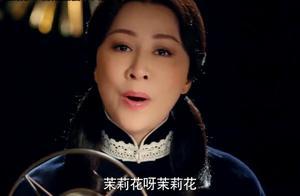 刘嘉玲啊刘嘉玲,有啥想不开非要演她?