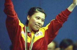 中国体育巨星的诞生(12)——乒乓皇后邓亚萍