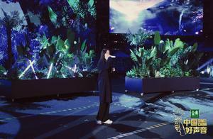 金典《2020中国好声音》总决赛致敬武汉,四大战队亮点不断