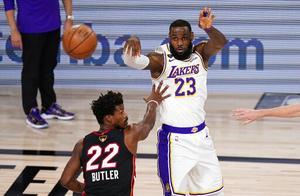 NBA新赛季确定12月23日开打 湖人、热火仅休71天