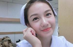 实拍泰国美女护士,可清新可妩媚,真是百变女神啊