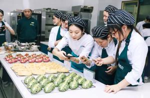 重庆优美西点&慢城烘焙技术交流暨新品发布会圆满成功