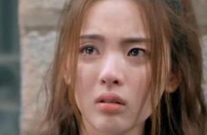 """杨超越演技太彪悍了,新剧""""边吃辣条边哭"""",对比孟美岐完爆了"""