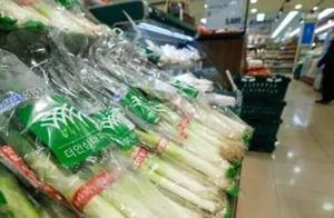 韩国大葱价格飙升,自家种植了