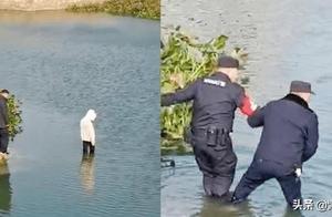 安徽女孩的投河溺亡:生命的脆弱,还是警察的不作为?