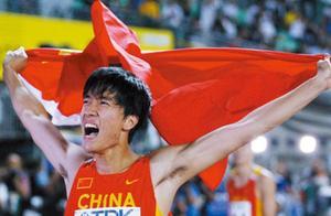 刘翔云淡风轻地表态:不需要任何人道歉,他夺冠无数而你却只记住他退赛两次